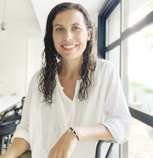 Anastasia Muller, votre architecte d'intérieur et décoratrice à Montpellier