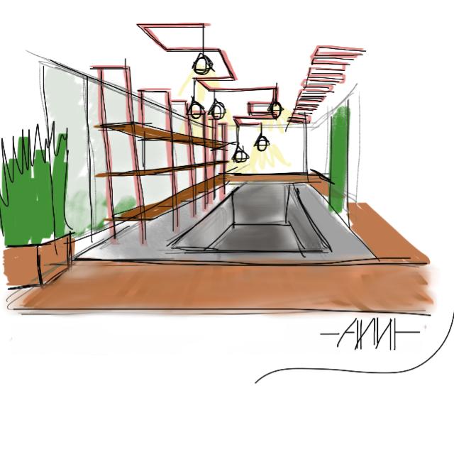 Un architecte événementiel pour stand d'exposition