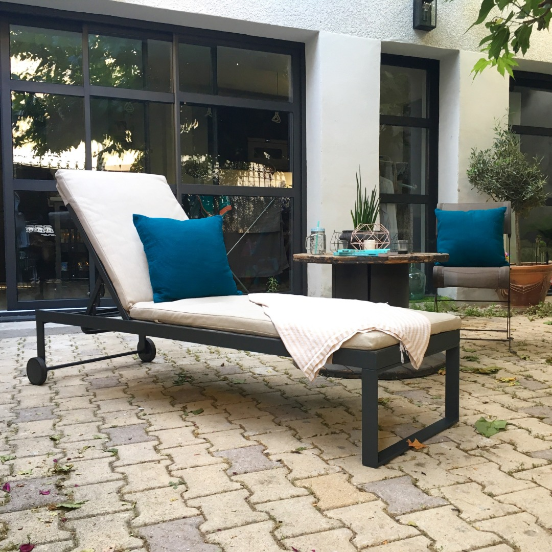 Comment relooker sa terrasse ?